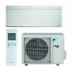 Daikin FTXA20AS / RXA20A (silver)