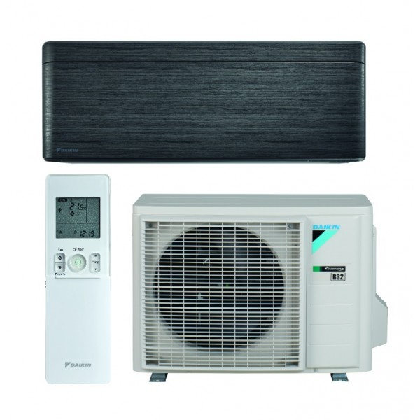 Daikin FTXA20AT / RXA20A (black)